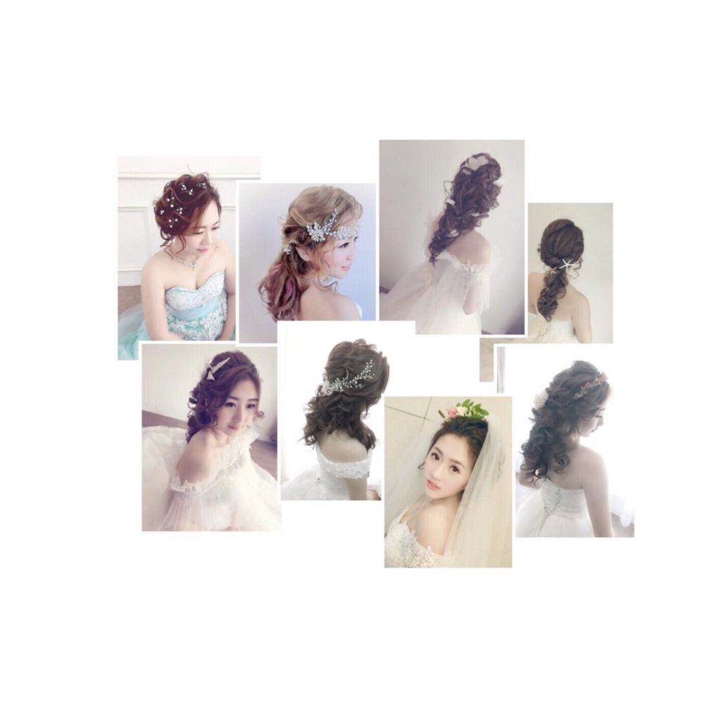 Suki Meoly Make-Up & Hairstyling Studio