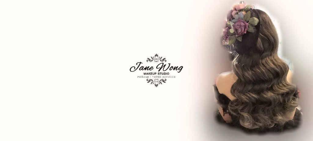 Jane Wong MakeUp Studio
