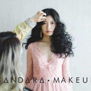 Sandara Liaw Make-up Artist