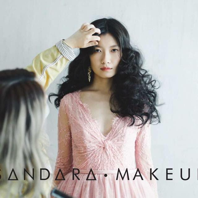 Sandara Liaw Make-up Artist