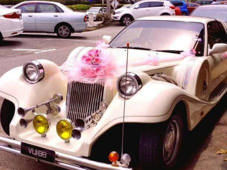 Wedding Cars JB